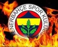 Fenerbahçe'den flaş transfer hamlesi!