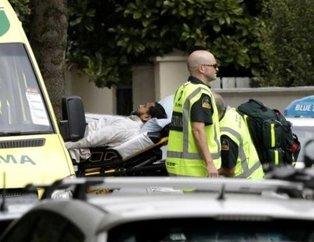 Yeni Zelanda'nın Christchurch kentinde camiye düzenlenen terör saldırısında şehit olanlar