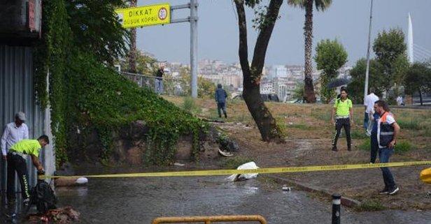 Sel felaketinde ölen 'Cici Baba'nın kimliği belli oldu