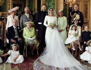 İngiltere Kraliyet Ailesinde bekaret krizi ortaya çıktı