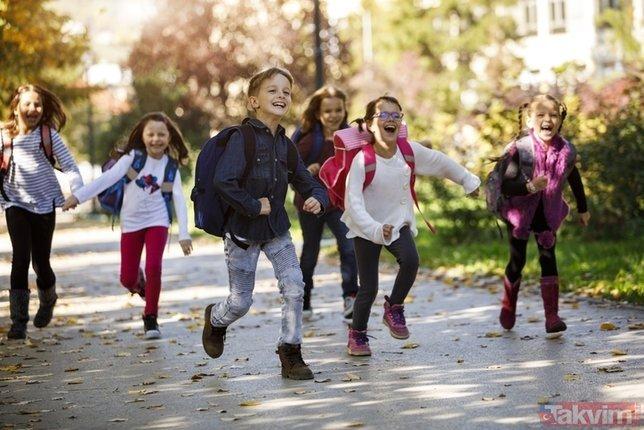 Okullar erken mi kapanıyor? Karne ne zaman alınacak, yaz tatili ne zaman? İşte MEB açıklaması...