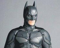 Black Panther ve Batman kıyafetlerini tasarlayan Iron Head Studios Covid-19 maskesi işine girdi