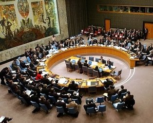 BM'den Suriye anlaşmasına ilişkin ilk açıklama