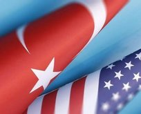 ABD Savunma Bakanlığı'ndan Türkiye açıklaması