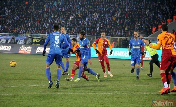 Spor Toto Süper Lig'de şampiyon ve küme düşecekler açıklandı! Medipol Başakşehir ve Galatasaray...