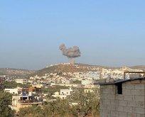 MSB'den İdlib saldırısı sonrası açıklama