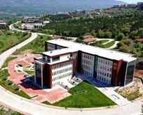 Gaziosmanpaşa Üniversitesi öğretim üyesi alımı yapacak