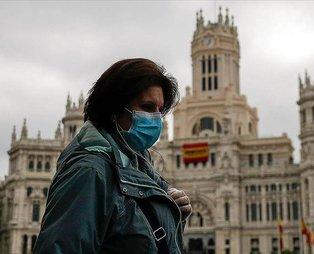 Son dakika: İspanya'da Kovid-19 nedeniyle nüfusun sadece yüzde 5,2'sinde antikor tespit edildi