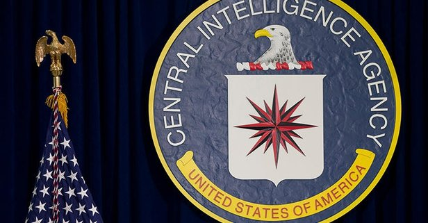CIA ajanına görülmemiş ceza!