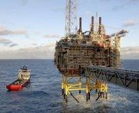 Dünya devi Türkiyede petrol arayacak