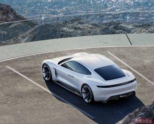 Elektrikli otomobilde devrim yaratacak model