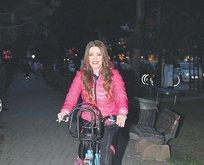 Bisiklet turunda