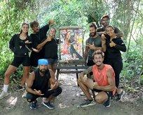 Survivor Gönüllüler ve Ünlüler takımı tabloları satıldı!