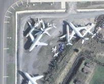 Uçaklar satılacak