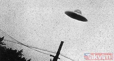 CIA yıllardır sır gibi sakladığı UFO belgelerini yayınladı! Uzaylılar kurgu mu gerçek mi? Dünya bu istihbaratı konuşacak