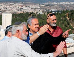52 yıldır süren işgalci zulmün adı: Yahudi yerleşim birimleri