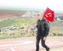Yanındayız Mehmetçik