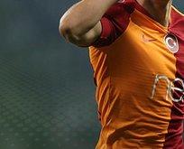 Galatasaray'da deprem! Feghouli...
