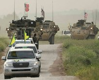 ABD'den vahşi plan! PKK-PYD'yi silahlandırmak için...