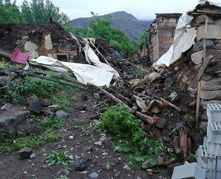 Son dakika: Kandilli Rasathanesi'nden flaş Bingöl depremi açıklaması: 57 artçı deprem meydana geldi