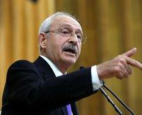 Kılıçdaroğlu'ndan skandal Gara sözleri