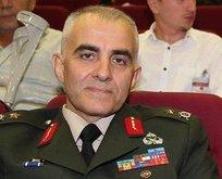 15 Temmuz gazisi general 18. ameliyatını olacak