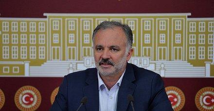 Ayhan Bilgen kimdir? HDP Kars Belediye Başkan adayı Ayhan Bilgen nereli?