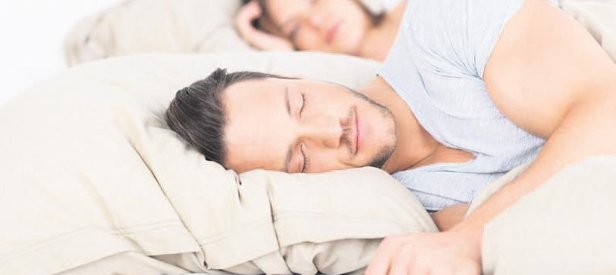 Baba olmak isteyen uyku saatine baksın