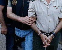 FETÖ'cü Tuğgeneral tutuklandı