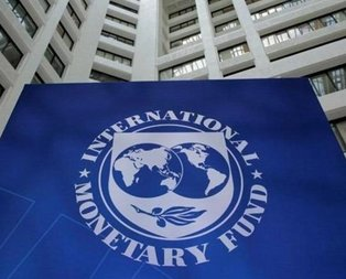Türkiye'den IMF'nin açıklamasına yanıt