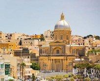 Başkenti Valletta olan Akdeniz'deki ada ülkesi hangisidir?