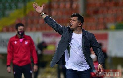 Fenerbahçe'den Galatasaraylı yıldıza kanca! Emre Belözoğlu devrede