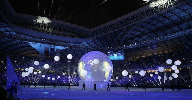 FIFA o plandan vazgeçti! Dünya Kupası...