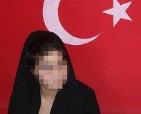 PKKnın kaçırdığı kız çocuğu yaşadıklarını anlattı