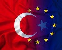 Türkiye'yi bir kez daha liste dışı bıraktılar