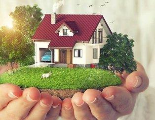 Ev sahibi olmak isteyenler dikkat! Tapu harcı ve KDV indirimleri için son 15 gün!