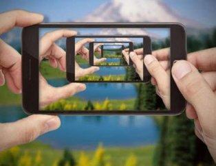 Kamera denince akla gelen akıllı telefonlar