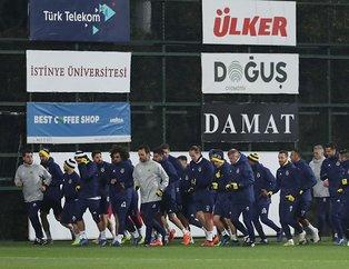 Fenerbahçe'de o ismin sözleşmesi feshedildi!