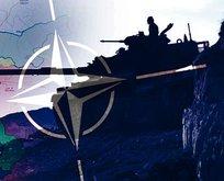 NATOdan Türkiyeye destek mesajı