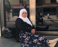 PKK oğlunu kaçırdı! HDP'nin kapısına dayandı