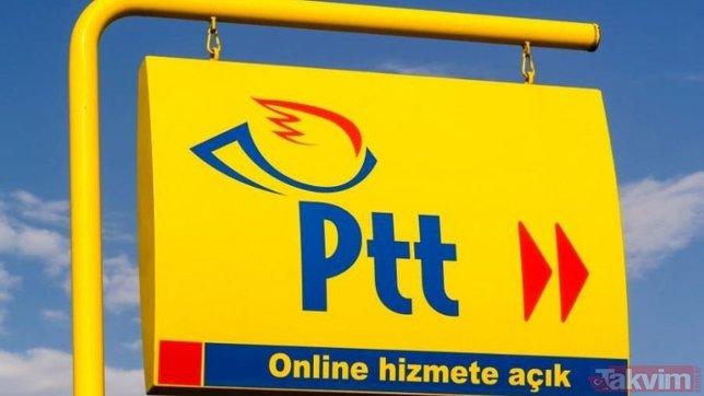 2019 PTT son dakika personel memur alım başvuruları başladı mı? PTT 55 bin personel alım şartları nedir?