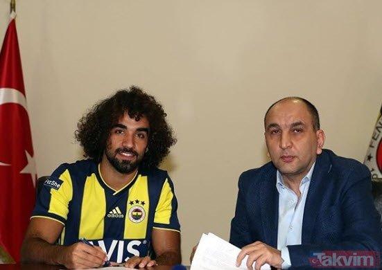 Fenerbahçe'nin yeni yıldızı Sadık Çiftpınar'dan olay paylaşım! (Futbolcuların paylaşımları)
