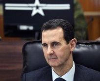 ABD, Esed'in oğluna da yaptırım uyguladı