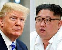 Trump-Kim görüşmesinin maliyeti belli oldu