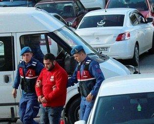 Bodrum'da yakalandılar!