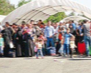 İstanbul'da yaşayan Suriyelilerle ilgili kritik gün yarın