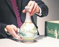 Bu vazo 87 milyon lira