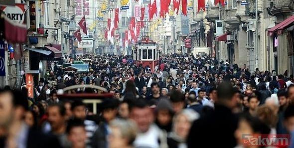 Türkiye en çok hangi ülkeden göç aldı? Türkler en çok hangi ülkelere göç etti