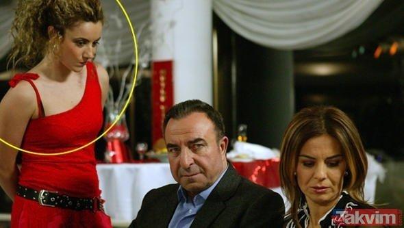 Arka Sokaklar oyuncusu Pınar Aydın bakın şimdi ne yapıyor? Rıza Baba'nın kızı Pınar rolüyle diziye damga vurmuştu