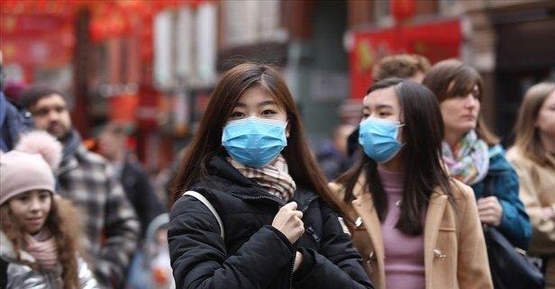 Japonya'dan korkutan haber: Daha bulaşıcı!